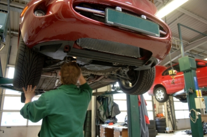 Does Your Shop Accept Extended Warranty Insurance?