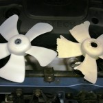 Broken Cooling_Fan_Blades