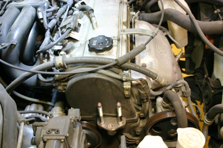 denlors auto blog  blog archive  mitsubishi 2 5 3 0 3 5 3 8 timing belt replacement 2 4 mitsubishi questions and answers