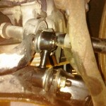 CRV Stabilizer Link Problem