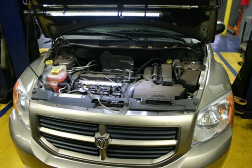 Denlorstools Summary Denlors Car Auto Repair Article Covering A Common Problem With Dodge Caliber And Caravan Alternators Causing Loud Noise May