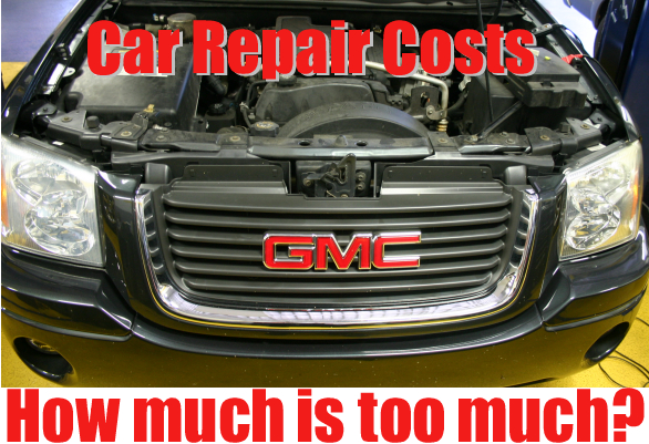 Car Repair Costs Explained – Flat Rate