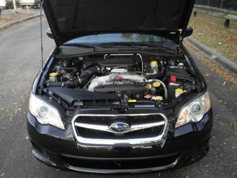 Subaru with Previously Repaired Headbolt Threads – Time-Sert Question