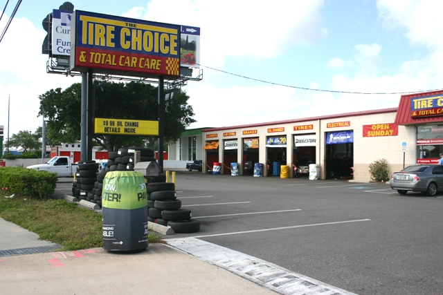 Buy Tires On-Line VS Purchasing at a Local Store? Things to Consider