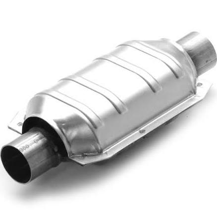What Happens if a Catalytic Converter is Removed?