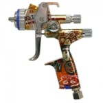 Sata Paint Spray Gun – RP and HVLP Differences?