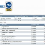 ASE Certifications