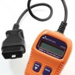 Automotive Code Reader and Scanner Review