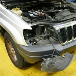 Jeep Grand Cherokee - Overheating Problems