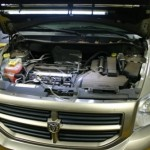 Dodge Caliber, Caravan Alternator Noise - Cheaper Fix...