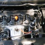 Honda Civic Accord Time-Sert Oil Pan Thread Repair Kit © DenLorsTools.com