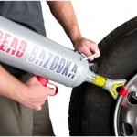 Bead Bazooka - Tire Inflator Makes Setting the Bead Easy!