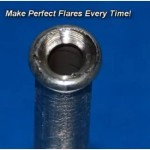 Specialty Tools for Double Flaring & Bending Brake Lines