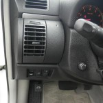 Smell Coming From Inside Car or Vents