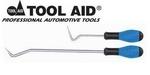 Image SG Tool Aid 13820 2 pc Hose Hook Set - Big Hookers