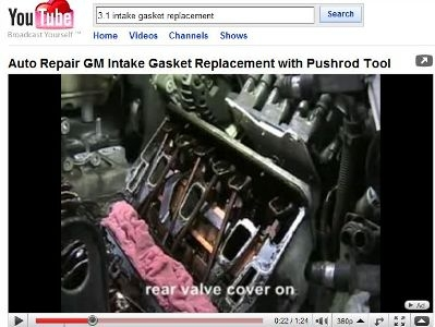 GM 3 1 and 3 4 Intake Gasket Replacement Tips - Denlors Auto