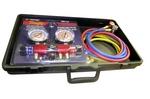 Image Clip Light Mfg. 309KIT Vision AC Manifold Gauge Set