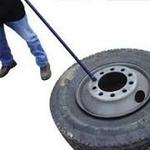 Image Ken-tool 34950 T950 Iron Man Tire/ Wheel Lifter