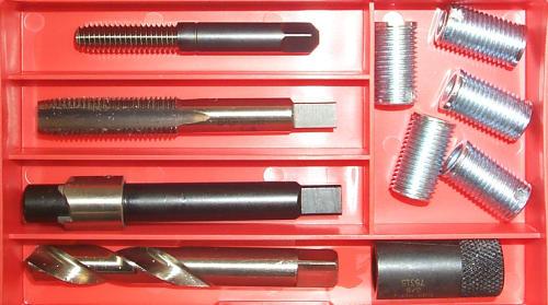 TIME-SERT Kit 5381D Harley Davidson Headbolt Repair Kit image