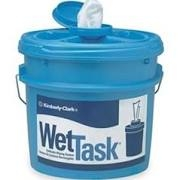 Kimberly Clark 6006 Wet Task Hydroknit Wipers image
