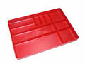 Image Protoco 6020 Tool Box Tray Red