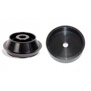 Ammco 8113276C Large Truck Brake Lathe Adapter Cone Kit image