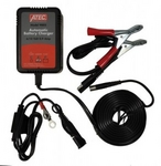 Image Associated 9003 6/12 Volt Portable Battery Charger / Maintainer