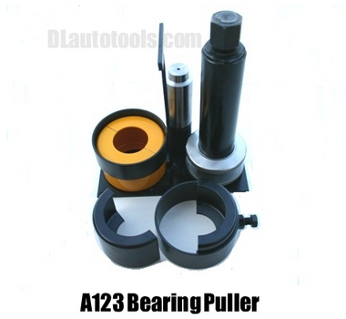 A123 Differential Carrier and Pinion Bearing Puller image