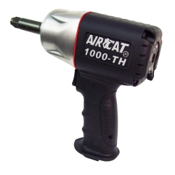 "AirCat 1000-TH-2 1/2"" Composite Impact Wrench w/ 2"" Anvil image"