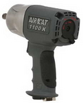 "Image AirCat 1100-K NEW COMPOSITE 1/2"" IMPACT WRENCH"