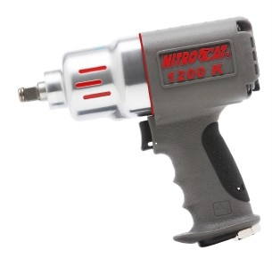 "AirCat 1200-K 1/2"" Kevlar Composite Impact Wrench image"