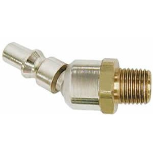 Ball Swivel Connector for Air Hose | Air Hose, Couplers, Hose Reels