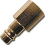 Image Acme Automotive A923MN4F Mega Flow Connector 1/4