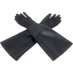 Image ALC Keysco 40248 Replacement Sand Blast Gloves 24