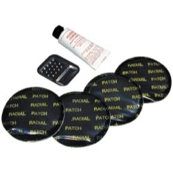 Amflo 14-132 C RAD KIT PATCHES image