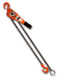 American Power Pull 605 3/4 Ton Chain Puller image