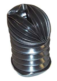 Ammco 903085 Polyethylene Spindle Boot for Ammco 3000 and 4000 Brake Lathe image