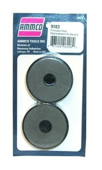 Ammco AMM 9183 Pressure Pads for 7075 - 2 Pk image