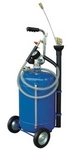 Image Astro Pneumatic AP7350 8 Gallon Oil Evacuation Unit