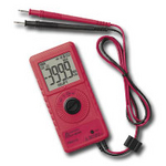 Image Amprobe PM51A Pocket Digital Multimeter