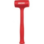 Image Armstrong 69-534 52-Ounce Standard Head One-Piece Dead Blow Hammer