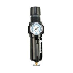 """Arrow Pneumatic PB754GW PneuMasterAir 1/2"""" Filter/Regulator With Gauge image"""