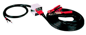 Associated Equipment Battery Booster Cable System-Truck Mount ASO6139 image
