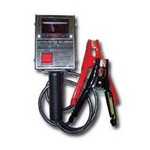 Image Associated 6033 BATTERY TESTER HH 12V 125A DIGITAL MEASURES CCA