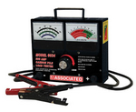 Image Associated 6034 Carbon Pile Load Tester - 6/12V, 500 AMP