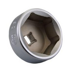 Image Assenmacher 2136 36mm, 6 flats European Oil Filter Socket.
