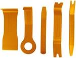 Image Astro Pneumatic 4505 5-Piece Trim Tool Set