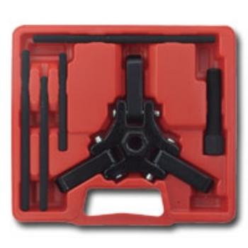 Astro Pneumatic 78514 Crankshaft Pulley Puller Tool Set image