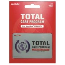 Autel MS906CV1YRUPDATE MS906CV 1 Year TCP Update Card image