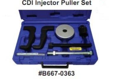 Baum B667-0363 CDI Injector Puller Set image